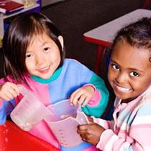 Pearland PRE-KINDERGARTEN Daycare Class