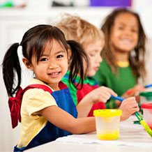 PreSchool Daycare Class In Pearland, TX