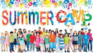 Summer Camps In Pearland
