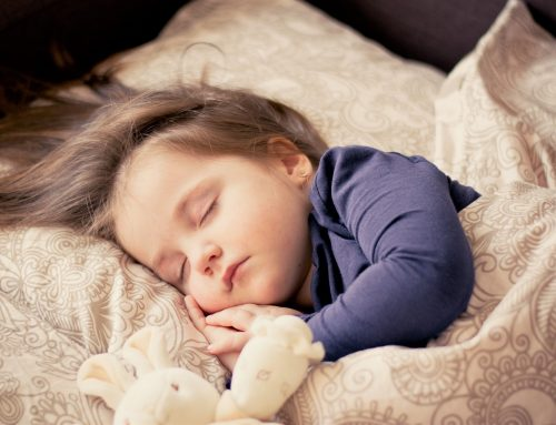 The Easiest Way To Help Your Baby Sleep