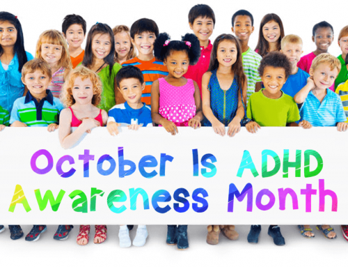 Pearland Parents: October Is ADHD Awareness Month