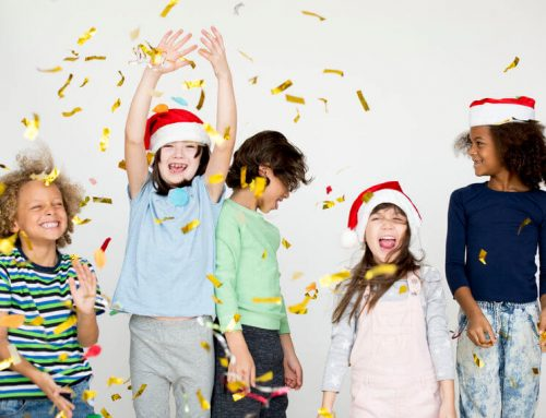 4 Tips To Make The Holidays More Memorable for Children