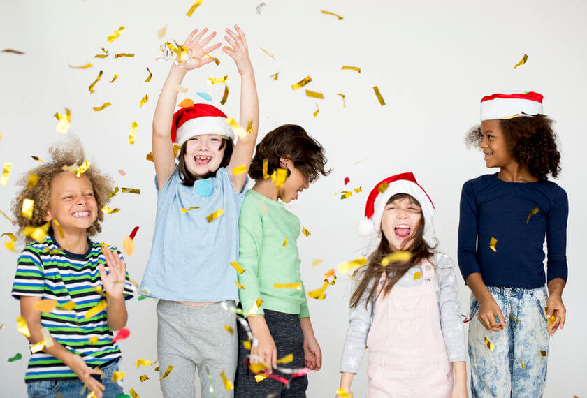 Make The Holidays More Memorable for Children