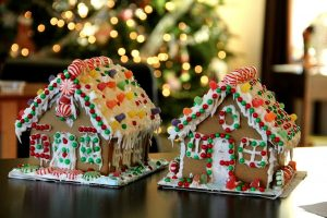 Create or Keep Pearland Family Traditions or Routines
