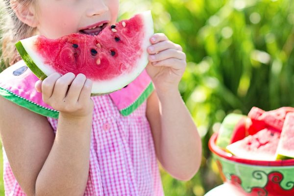Nutrition Tips for Kids In Pearland