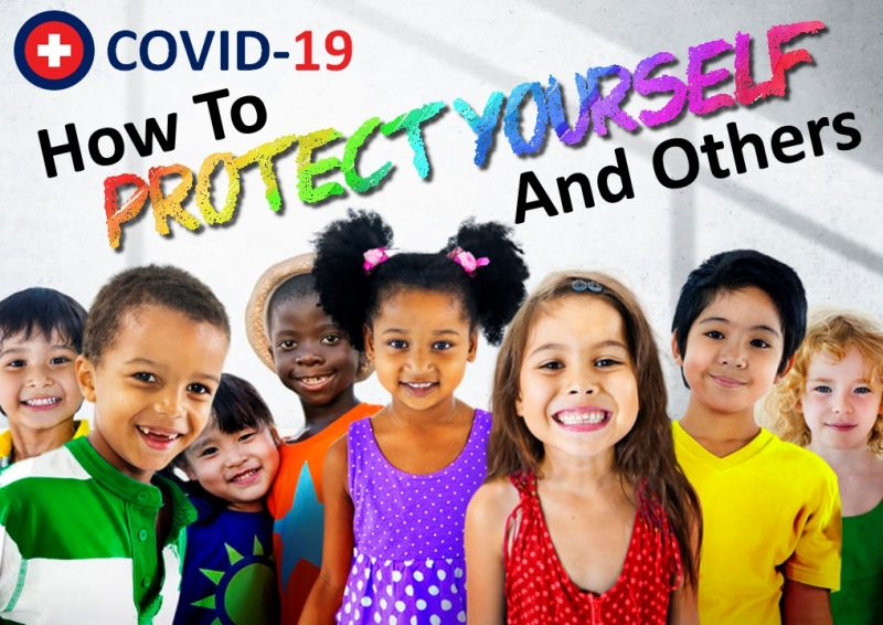 How To Protect Yourself And Others In Pearland July 2020